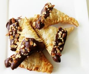 chocola peer flapjes.jpeg